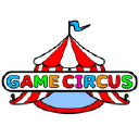Game Circus logo icon