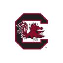 Gamecock Football logo icon