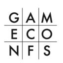 Gameconfs logo icon