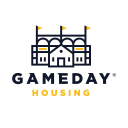 Gameday Housing logo icon