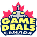 Game Deals Canada logo icon