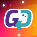 Game Distribution logo icon