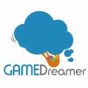 Game Dreamer logo icon