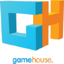 Game House logo icon