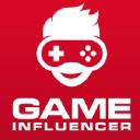 Game Influencer logo icon