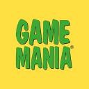 Game Mania logo icon