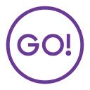 Game On! logo icon
