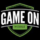 Game On Mobile logo icon