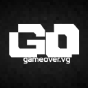 gameover.vg logo