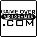 Game Over Videogames logo icon