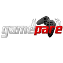 Gamepare logo icon