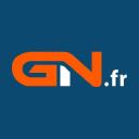 Gamer Network logo icon