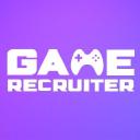 Game Recruiter logo icon