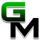 Gamer Modz logo icon