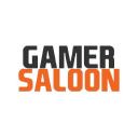 Gamer Saloon logo icon