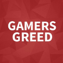 Gamers Greed logo icon
