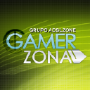 Gamer Zona logo icon