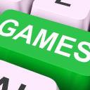 Games.Fm logo icon