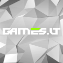 Games logo icon