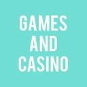 Games And Casino logo icon
