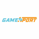 Games And Sport logo icon