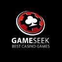 Gameseek logo icon