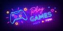 Game Shop Asia logo icon