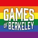 Games Of Berkeley logo icon