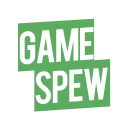 Game Spew logo icon