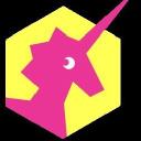 Gamesrocket logo icon