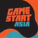 Gamestart logo icon