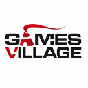 Gamesvillage logo icon