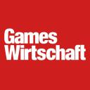 Games Wirtschaft logo icon