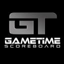 Gametime Scoreboard logo icon