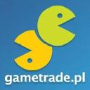 Game Trade logo icon