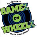 Gamez On Wheelz logo icon