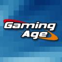 Gaming Age logo icon