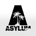 Gaming Asylum logo icon