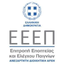 Hellenic Gaming Comm logo icon