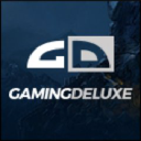 Gaming Deluxe logo icon