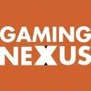 Gaming Nexus logo icon