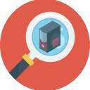 Gaming Scan logo icon