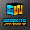 Gaming Wonderland logo icon