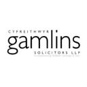 Gamlins · · logo icon