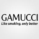 Gamucci logo icon