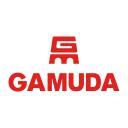 Gamuda logo icon