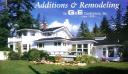 G & E Contractors logo