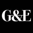 G&E Magazine logo icon
