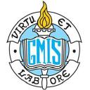 Gmis Jakarta logo icon