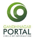 Gandhinagar Portal logo icon